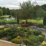 Bushey, Watford garden