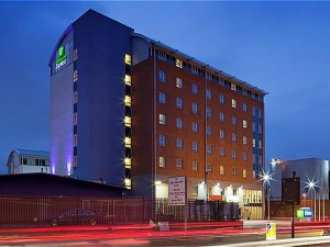 HOliday Inn Express Limehouse 1