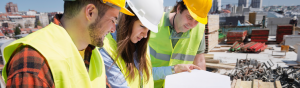 Workplace health and safety - Project Skills Solutions