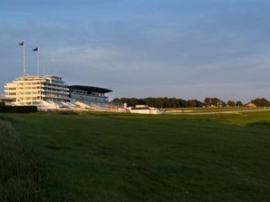 Epsom racecourse Holiday Inn Express - IOSH Managing Safely courses