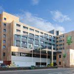 Holiday Inn Cardiff
