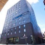 Manchester IOSH Managing Safely training