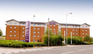 IOSH Courses in Wakefield and Leeds. Castleford Premier Inn