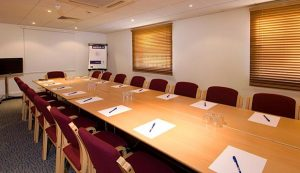 Premier Inn Meeting Room Sheffield