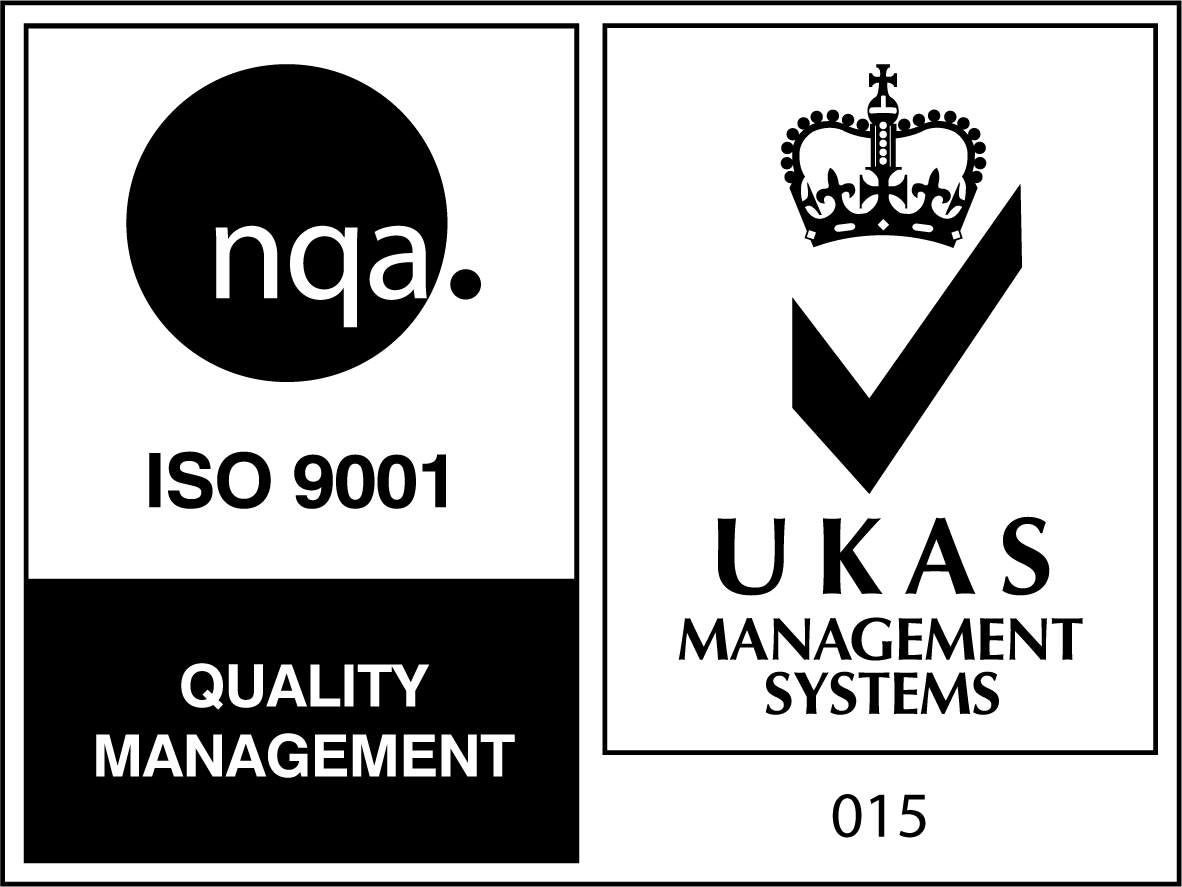 ISO 9001 Management Award